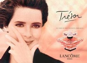 isabella-rossellini-lancome-tresor-perfume-ad